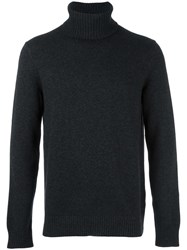 Vince Turtleneck Sweater Grey