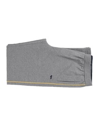 Harmont And Blaine Sleepwear Grey