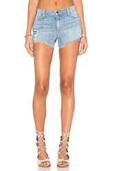 Paige Keira Short Aviva Destructed