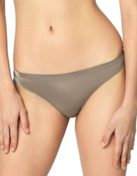 Felina Treasure Thong Cappuccino