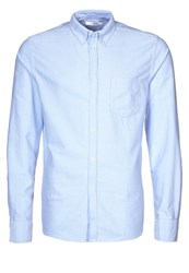 Filippa K Paul Slim Fit Shirt Light Blue