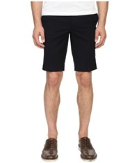 The Kooples Striped Seersucker Dress Shorts Blue Men's Shorts