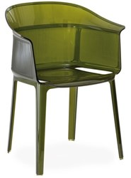 Kartell Papyrus Chair Set Of 2