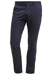 Dr. Denim Dr.Denim Diggler Chinos Deep Blue Dark Blue