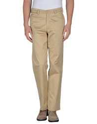 Westport Casual Pants Beige