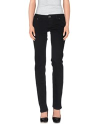 Two Women In The World Trousers Casual Trousers Women Black