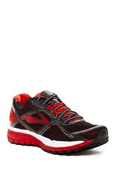 Brooks Ghost 8 Running Sneaker Multiple Width Available Gray