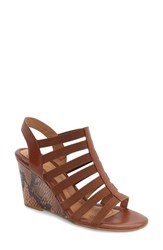 Women's Sofft 'Barstow' Wedge Sandal 3' Heel