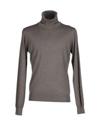 Kangra Cashmere Knitwear Turtlenecks Men