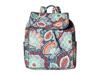 Vera Bradley Drawstring Backpack Nomadic Floral Backpack Bags Multi