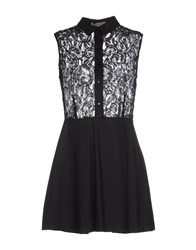 Betty Blue Dresses Short Dresses Women Black