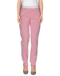 Xandres Trousers Casual Trousers Women Light Purple