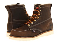 Thorogood 6 Moc Toe Brown Crazyhorse Men's Work Boots