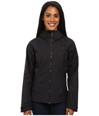 The North Face Fuseform Apoc Jacket Tnf Black Fuse Women's Coat
