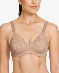 Berlei High Performance Smooth Styling Sports Bra Yyr9 Mocha