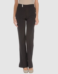Tark 1 Dress Pants Dark Brown