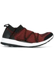 Adidas By Stella Mccartney 'Pure Boost X' Sneakers Black