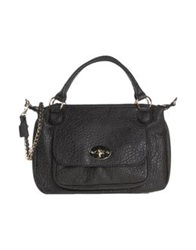 Essentiel Handbags Dark Brown