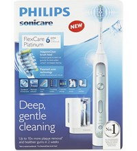 Philips Flexcare Platinum Sonic Toothbrush