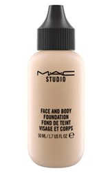 M A C Mac Face And Body Foundation C3