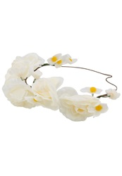 Aldo Cangelosi Hair Accessories White