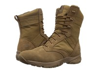 Timberland 8 Valor Tactical Taupe Men's Work Boots