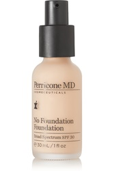 N.V. Perricone No Foundation Foundation Spf30 No. 1 30Ml