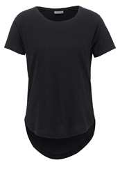 Noisy May Nmpeter Basic Tshirt Black