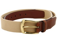 Torino Leather Co. 68332 Camel Men's Belts Tan