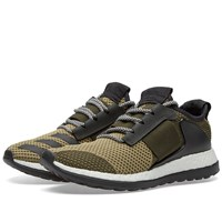 Adidas Consortium Day One Pure Boost Zg Green