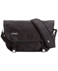 Timbuk2 Classic Messenger Bag Black