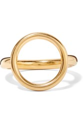 Marni Gold Plated Bracelet