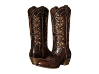 Ariat Desert Holly Chocolate Chip Women's Boots Brown