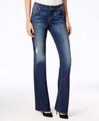 Kut From The Kloth Natalie Extra Wash Bootcut Jeans