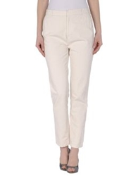 Swildens Casual Pants Ivory