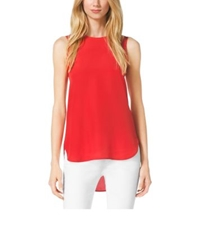 Michael Kors Jersey Tank Top Grenadine