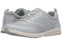 Dr. Scholl's Tosha Light Grey Flannel Women's Shoes Gray