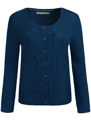 Seasalt Carluddon Cardigan Galley