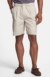 Men's Big And Tall Tommy Bahama Relax 'Survivor' Cargo Shorts