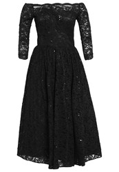 Swing Cocktail Dress Party Dress Black