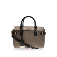 Carvela Antoinette Comb Shoulder Bag