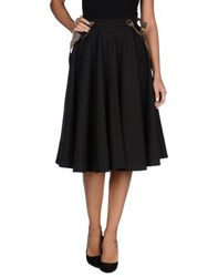 Siviglia Skirts 3 4 Length Skirts Women