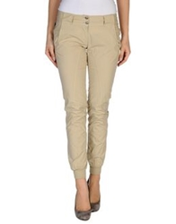 Freddy Casual Pants Sand