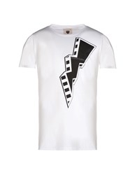 Edward Spiers Topwear T Shirts Men White