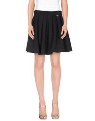 Scee By Twin Set Skirts Mini Skirts Women Lead