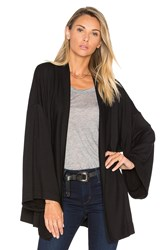 Feel The Piece Nara Cardigan Black
