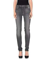Gas Jeans Gas Denim Pants Grey