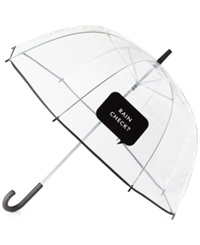 Kate Spade New York 'Rain Check ' Umbrella