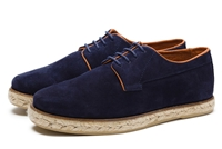 Pointer Footwear Spring Summer 2012 Collection Prussian Willard