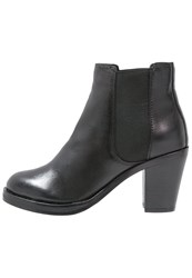 Dkny Whitley Ankle Boots Black